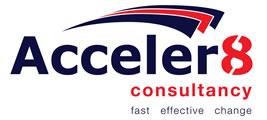Acceler8 Consultancy | Fast Effective Change